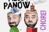 Kabaret Młodych Panów - Nowy Targ