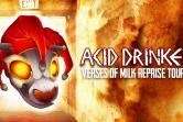 Acid Drinkers - Ciechanów