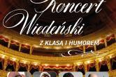 Koncert Wiedeński z Klasą i Humorem - Zielona Góra