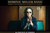 Dominic Miller Band - Gdańsk