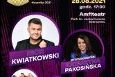 Sosnowiecki Iwent Komediowy 2021 - Sosnowiec