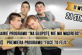 Kabaret Trzecia Strona Medalu - Przemyśl