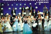 Narodowy Teatr Opery z Odessy - Radom