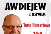 Alosza Awdiejew - Szczecin