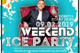 Disco Mors - koncert Weekend