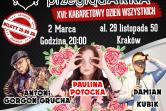 Kabaretowa PrzeglądARKA - Kraków