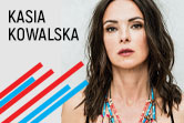 Kasia Kowalska - Olsztyn