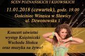 Koncert Noworoczny Teatr Narodowy Operetki Kijowskiej - Skoki