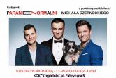 Kabaret Paranienormalni - Kostrzyn Nad Odrą