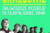 """Skaldowie """"Największe przeboje"""" - Szczecin"""