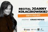Joanna Kołaczkowska - Szczecin