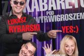 Kabaret Pod Wyrwigroszem - Leszno