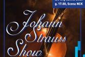 Johann Strauss Show i Przyjaciele - Kraków