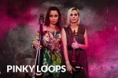 Pinky Loops - Toruń