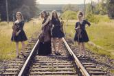 Muzyka filmowa - Kwartet Infinito
