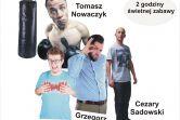 Walentynkowa Gala Stand Up Comedy - Toruń