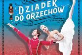 Narodowy Balet Kijowski - Dziadek do Orzechów - Włocławek