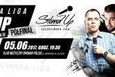 Szczecińska Liga StandUp IV - PÓŁFINAŁ- 3x Solo- Dolniak, Nowaczyk, Williams