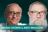 Jerzy Bralczyk & Michał Ogórek - Toruń
