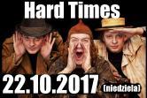 Hard Times - Gdynia