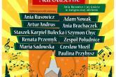 Koncert Noworoczny - Retro Boże Narodzenie Ania Rusowicz i goście - Szklarska Poręba