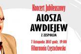 Alosza Awdiejew - Częstochowa
