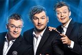Kabaret Smile - Bydgoszcz