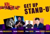 Get up Stand-up