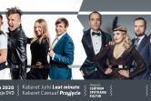 Kabaret Czesuaf | Kabaret Jurki - Lublin