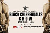 Black Chippendales Show - Dzień Kobiet w CUBAR`ze