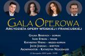 Gala Operowa - Kalisz