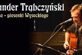 Mój Wołodia - Aleksander Trąbczyński - Gdańsk
