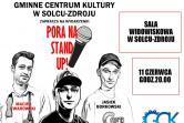 Stand-up: Solec Zdrój - Solec Zdrój