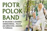 Piotr J. Polok Band - Pszów