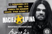 Maciej Lipina - Kraków