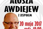 Alosza Awdiejew - Opole