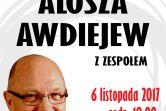 Alosza Awdiejew - Łódź