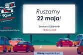 Kino samochodowe w Gdyni - Gdynia