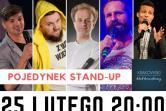Pojedynek Stand-up - Kraków
