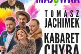 Kabaret Chyba - Piotrków Trybunalski