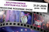 Rafał Mulka - Magiczne Show - Szczyrk