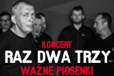 Raz Dwa Trzy - Katowice