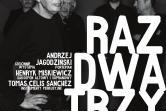 Raz Dwa Trzy - Wrocław