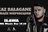 Kaz Bałagane - Iława