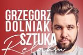 Grzegorz Dolniak stand-up - Międzyzdroje