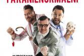 Kabaret Paranienormalni - Rewal