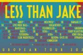Less Than Jake - Wrocław