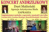 Duet Małżeński: Dorota Ujda-Jankiewicz i Andrzej Jankiewicz - Szczawno-Zdrój