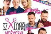 Szalone Nożyczki  - Szczecin
