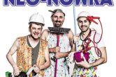 Kabaret Neo-Nówka - Kazik sam w domu
